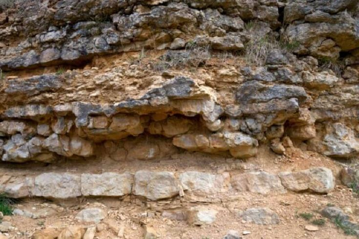 300-Million-Year-Old Out of Place Artifacts? ~ In the 18th century, workers at the stone quarry near Aix-en-Provence (France) stumbled upon a find that remains a mystery to this day.