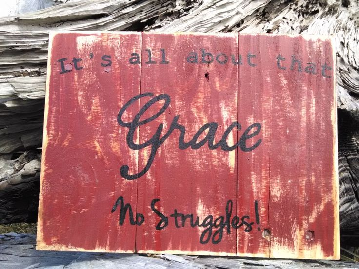 GroopDealz | Fun and Sassy Christian Signs - 6 Styles!