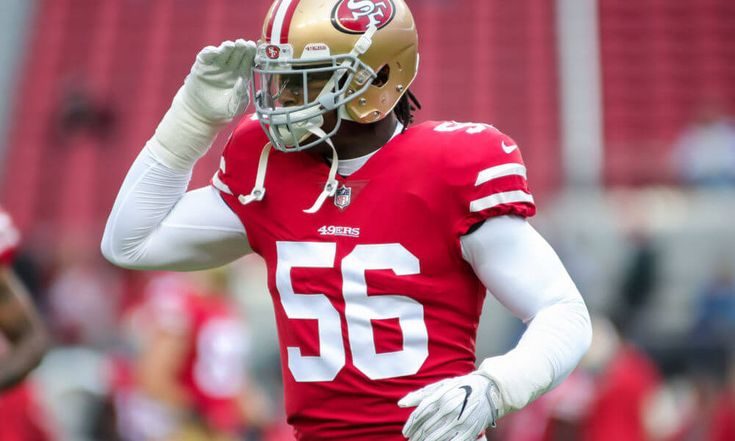 How have Solomon Thomas and Reuben Foster fared this year? = The San Francisco 49ers certainly made a big splash with their strong 2017 NFL Draft class. On paper, it looked like one of the best of the bunch. Here we are, 12 weeks into the NFL season, and.....
