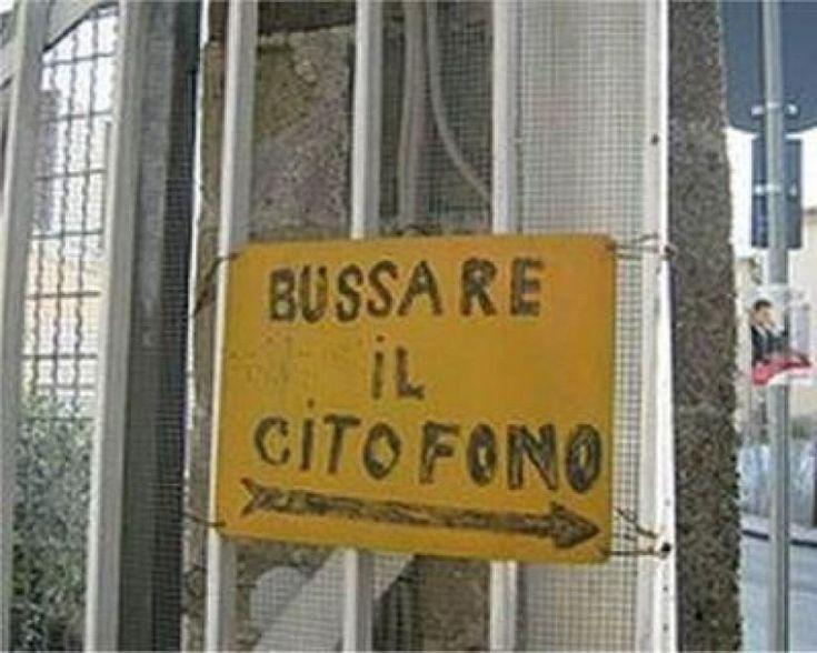 """""""Inserire monete da 50 euro"""": torna il Festival dell'errore"""
