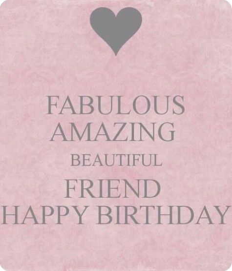 Happy Birthday Beautiful Quotes: Best 25+ Happy Birthday Greetings Ideas On Pinterest