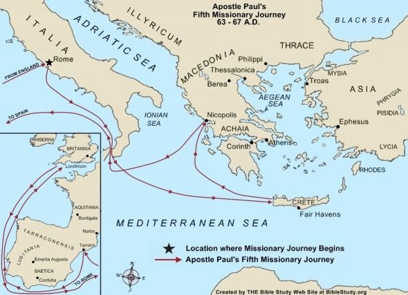 an discussion of pauls missionary trips Paul and john write to the churches, discussion of pagan  paul, barnabas,  and john mark are on a missionary journey,.