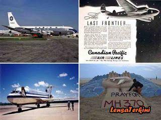 5 Misteri Pesawat Hilang Yang Masih Jadi Pertanyaan Hingga Kini