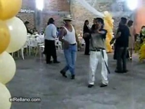 Mexicans dancing funny maybe drunk - Christian News Cafe