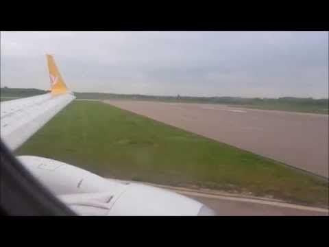 Pegasus Havayolları-Uçuş Güvenliği Videosu- Marvel Kahramanları - YouTube