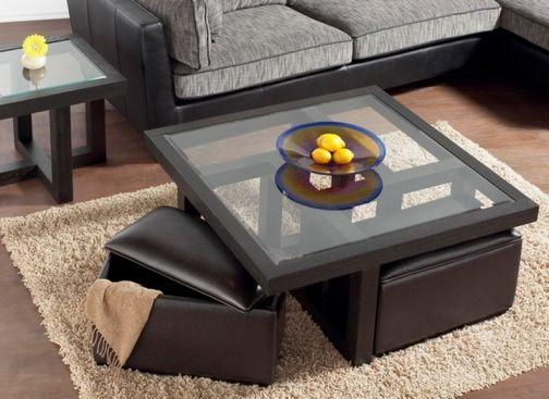 Mejores 40 imágenes de Coffee Tables en Pinterest | Mesas de café ...