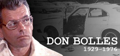 Don Bolles Journalist
