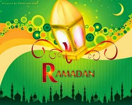 Ramadan messages to others to wish them happy Ramadan, Muslims fast for 1 month from sunrise to sunset.The estimated start date for Ramadan is 28th June 2014 and ends on 27th July 2014. http://www.ramazan2014.com/2014/06/ramadan-messages.html