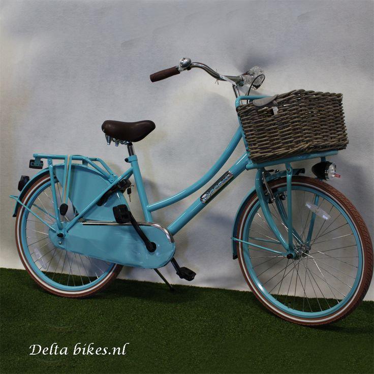 Opoe fietsen