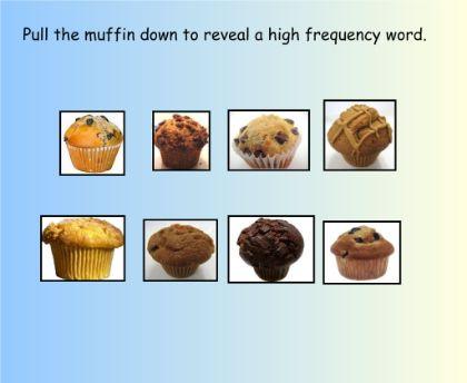 SMART Exchange - USA - Nursery Rhyme - The Muffin Man
