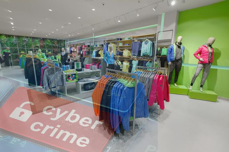 UK retail industry gets tough on cyber crime - Ploughshare