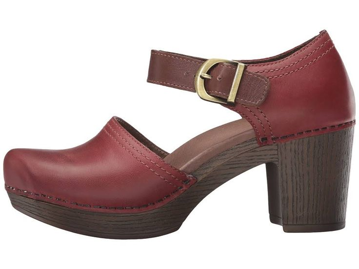 closed heel clogs - Google Search