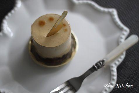 [Café Chocolat(カフェショコラ)]