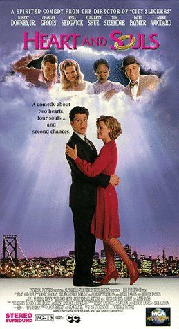 Heart and Souls (1993) some scenes from this movie were filmed at Hughes Jr High School in Long Beach, CA