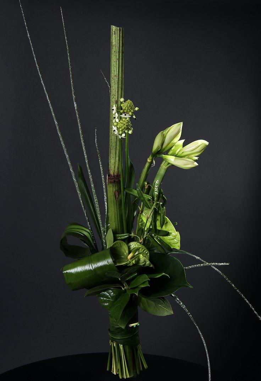 Флористика мужской букет фото