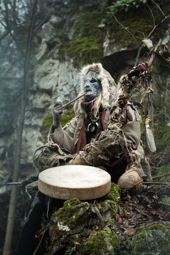 Member of Czech orc clan SNAGA.