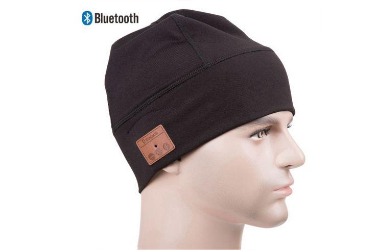 Bluetooth sport beanie - Glovii