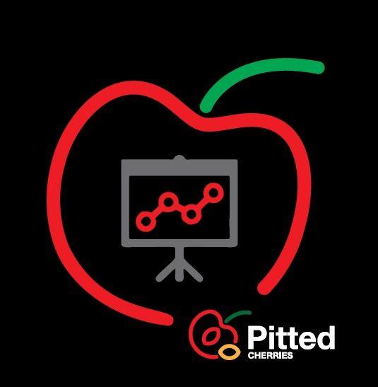 #pittedcherries