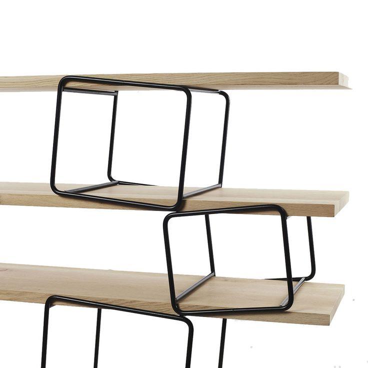 Les 25 meilleures id es concernant fixation etagere sur for Systeme de fixation etagere murale