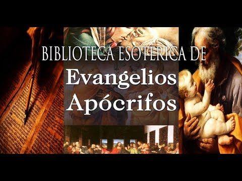 Los Secretos de La Biblia - Evangelios apocrifos,  Discovery Channel