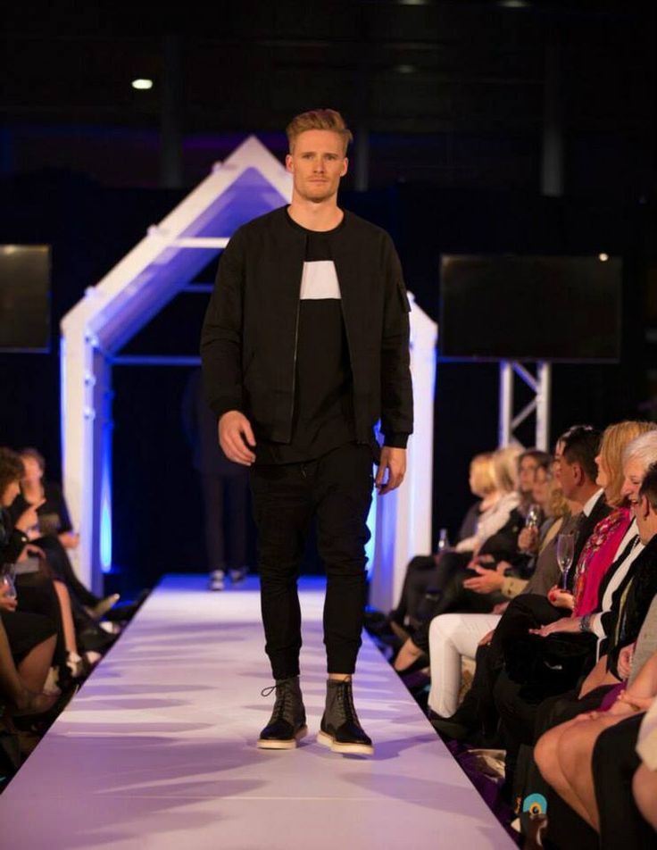 Stencil Mens fashion #thecolombo