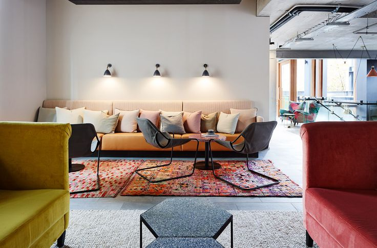 17 best images about playrooms on pinterest window seats for Best boutique hotels perth