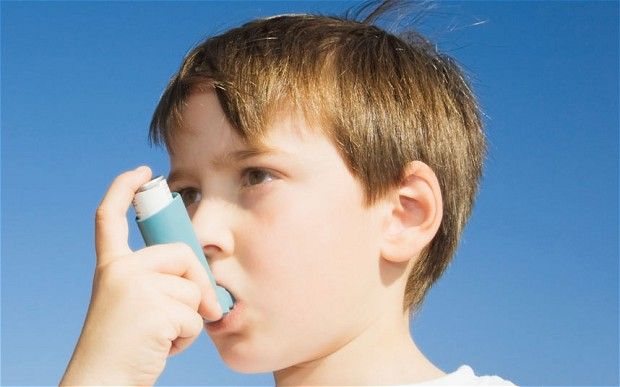 Junk food linked to asthma and eczema in children