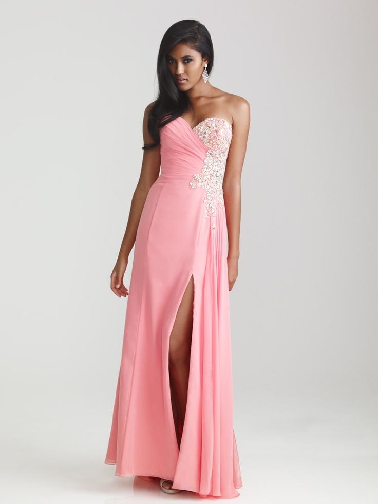 218 best Prom Inspiration images on Pinterest | Damas de honor ...