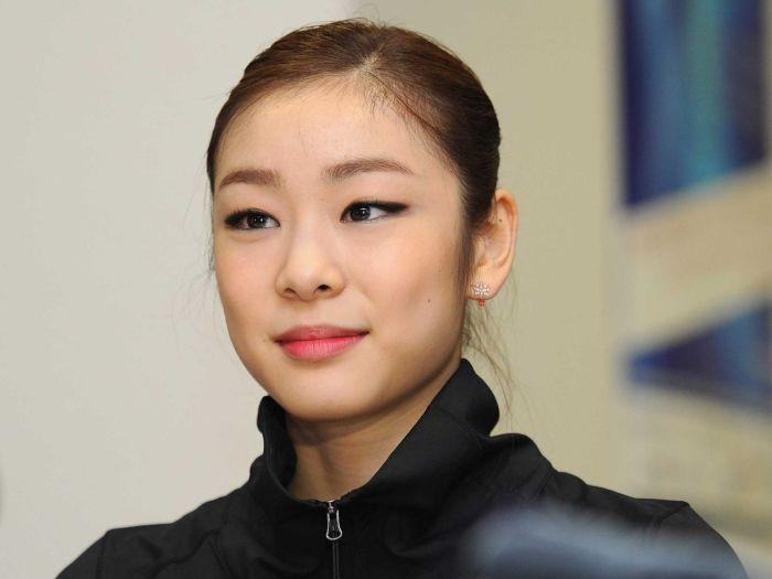 Os melhores atletas dos Jogos Olímpicos de Sochi 2014