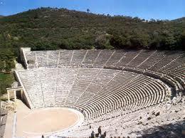 Teatre de l'antiga grècia
