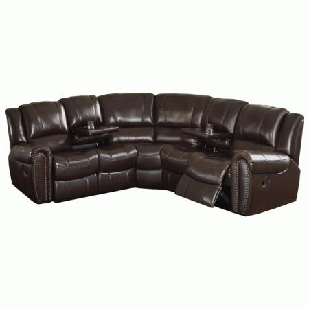 Best 1000 Images About Reclining Sectional Sofa S On Pinterest 400 x 300