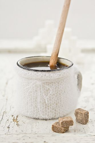 Winter Coffee (by Tasty food and photography)
