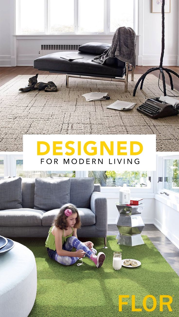 Good FLOR Is Smart Design That Evolves With You. Weu0027re A New Way To. Modular DesignSmart  DesignFlooring IdeasFormal Living ...