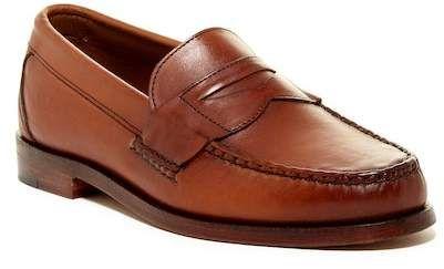 dcac4bddd23 Allen Edmonds Walden Leather Loafer - Wide Width Available