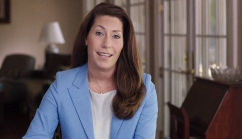 Shocker: Republican Poll Finds Democrat Alison Grimes Leading Mitch McConnell 49%-46%