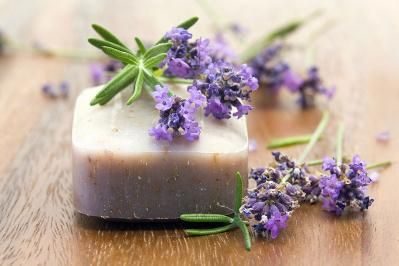 Simple Soap Recipes