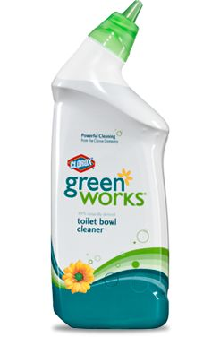 10 Eco-Friendly Cleaning Products