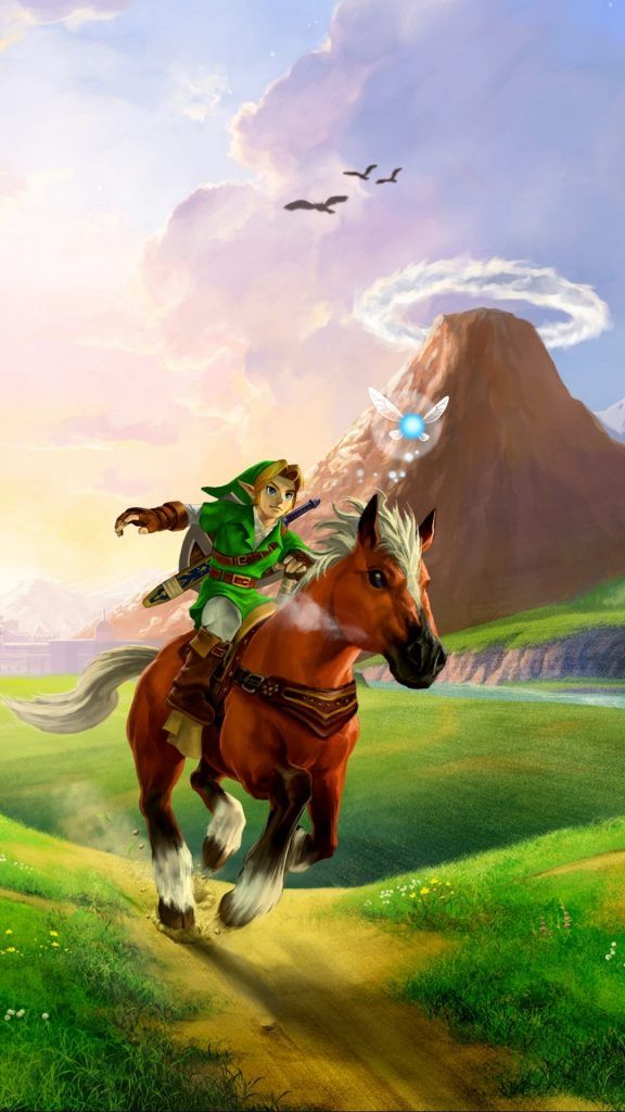 Ocarina Of Time Wallpaper 81 Full Hd Graphics Page 2 Of 81 With Images Ocarina Of Time Legend Of Zelda Amazing Hd Wallpapers