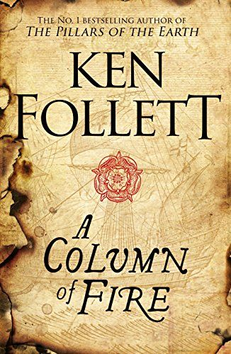 The saga that has enthralled the millions of readers of 'The Pillars of the Earth' and 'World Without End' continues with Ken Follett's magnificent and gripping 'A Column of Fire'.