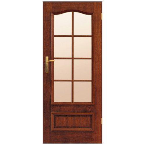 Skrzydło drzwiowe fornirowane Intersolid 04 S8  #vox #wystrój #wnętrze #drzwi  #inspiracje #projektowanie #projekt #remont #pomysły #pomysł #interior #interiordesign #moderndoors #homedecoration #doors  #door #drewna #wood #drewniana  #drzwiwewnętrzne