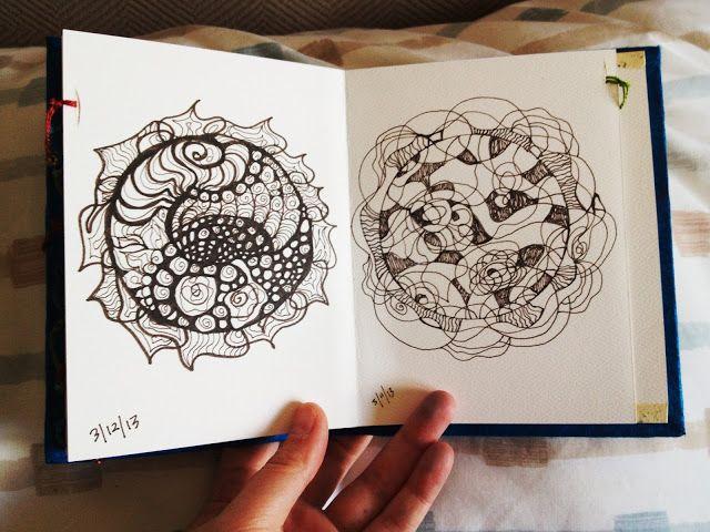 Art Therapy Spot: Mandalas