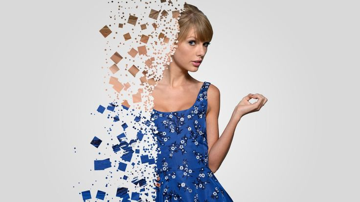Taylor Swift, Top music artist and bands, singer, actress