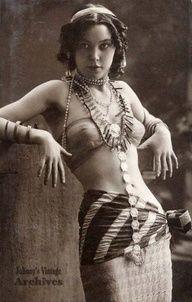vintage belly dance | Tumblr