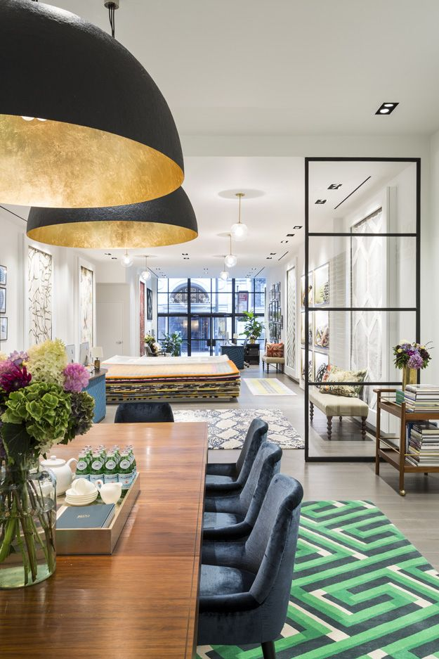 54 best Showrooms images on Pinterest