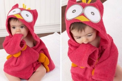 If I ever pop out a baby....it will wear this always.