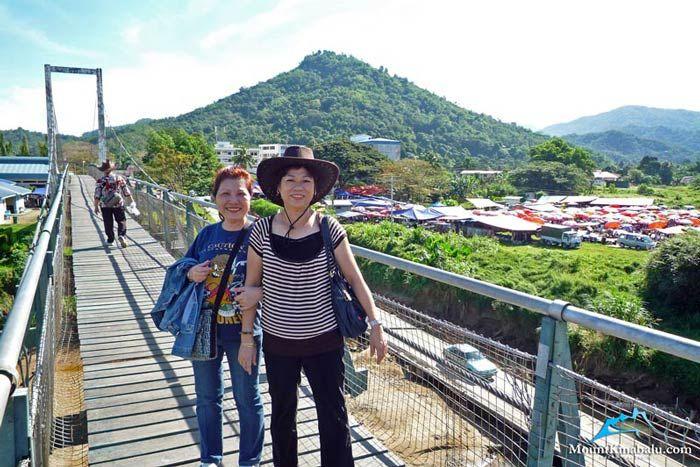 2D1N Kinabalu Park Poring Hot Spring & Sabah Tea Garden Tour | Mount Kinabalu