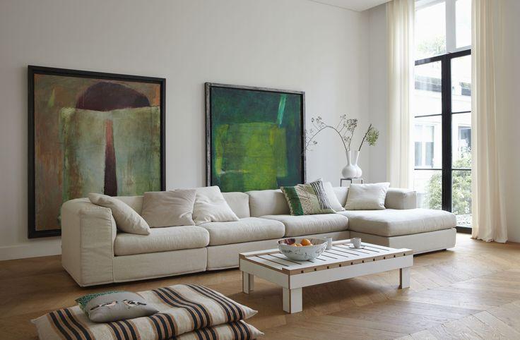 Living Room | Jan des Bouvrie
