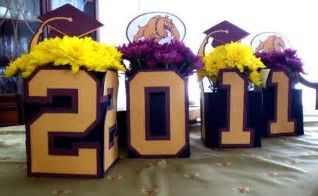 Image result for High School Reunion Decorating Ideas Outside