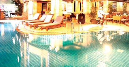 Seal Pearl, experience an amazing cheap holiday in Thailand, Phuket, discounted beach holiday resort rates. Low vacation costs and cheap holiday deals  http://www.holidayscheep.com/index.php/sea-pearl