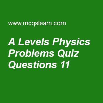 physics quiz questions and answers for class 12 pdf